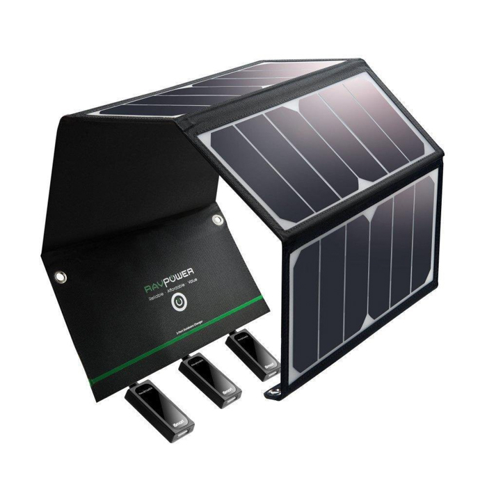 RAVPower Solar Charger/Panel