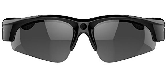 Gogloo Video Camera on Glasses