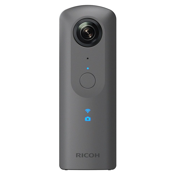 Ricoh Theta V 4k 360 Spherical Camera -photography gift ideas