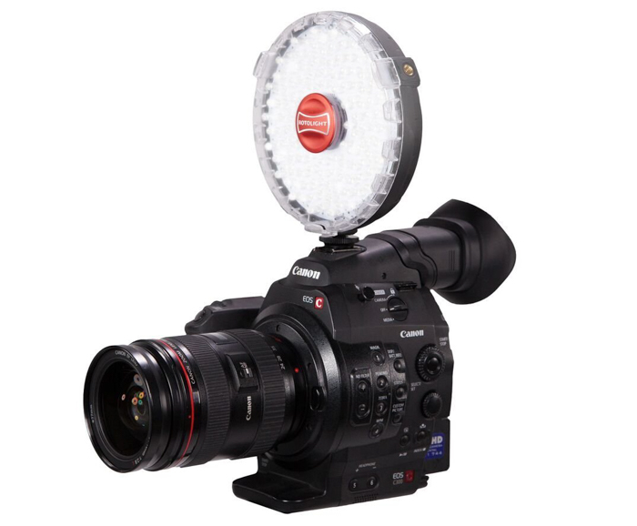 Rotolight NEO 2 - gifts for photographers