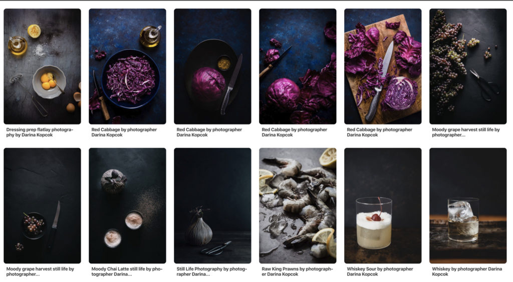 How to Make a Photography Mood Board for Clients (+ Best Apps!)