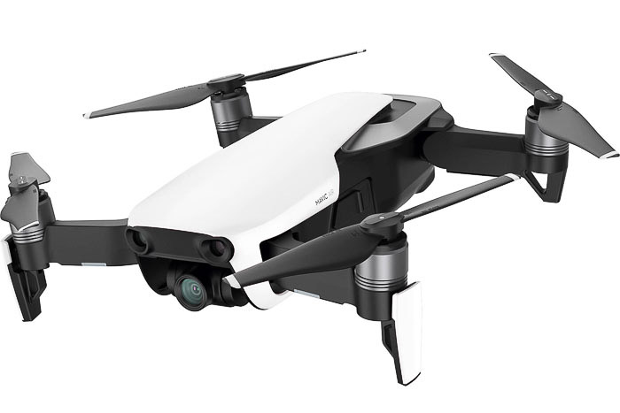 The DJI Mavic Air best photography drones in 2018