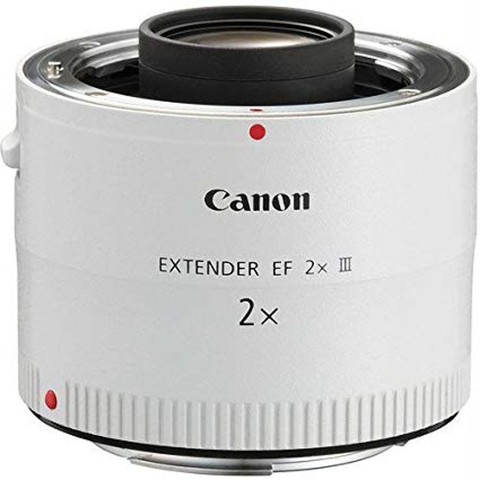 Canon Extender EX 2x III - teleconverter