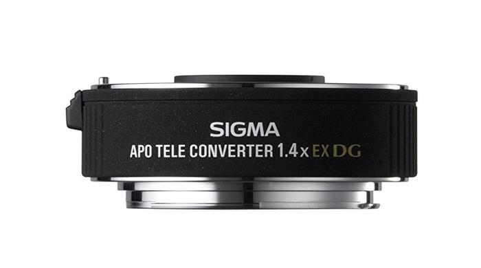 Sigma 1.4x EX DG