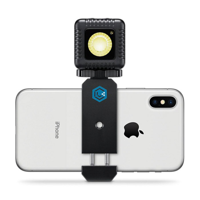 Lumecube Lighting Kit iphone accessories