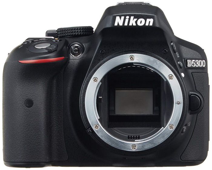 Nikon D5300 - dslr camera for beginners affordable dslr camera