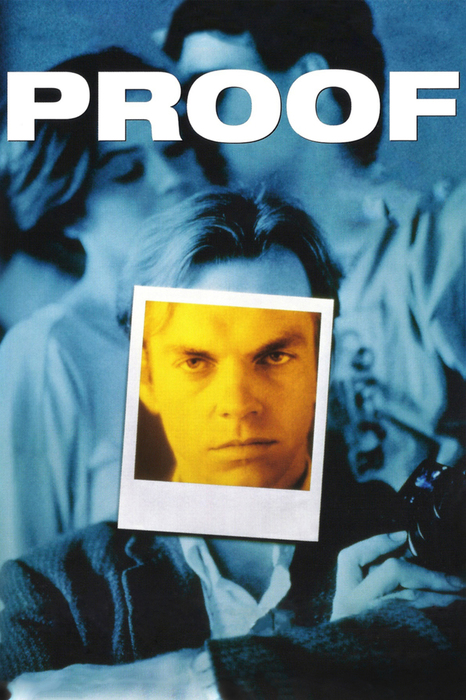 Proof - 1991, best photography movies