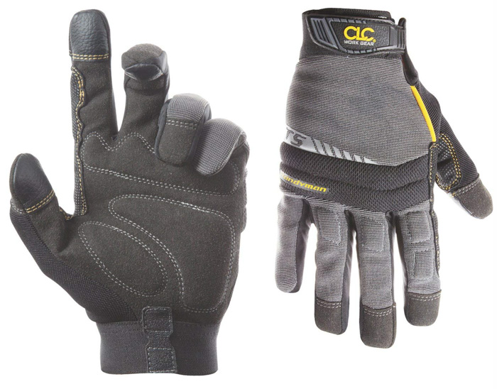 The Handyman Flex Grip Work Gloves