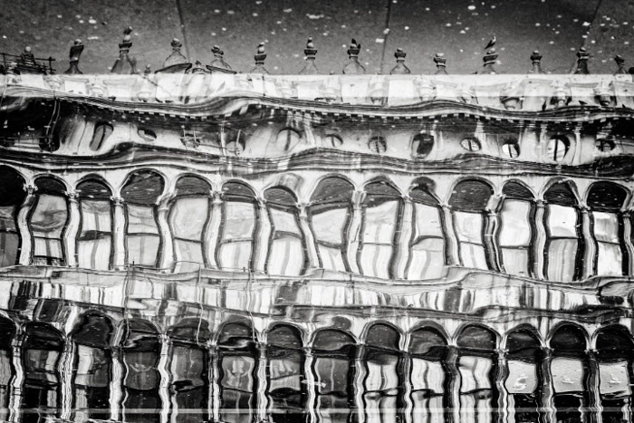 Astratto - byFederico Venuda, fine art photography examples