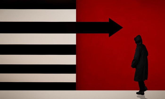 This way - byInge Schuster, artistic photography examples