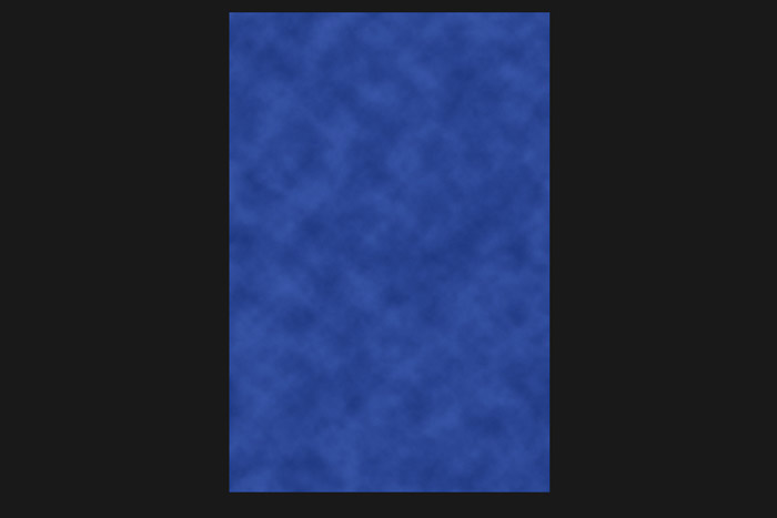 A screenshot showing how to create a Digital background in Photoshop - set the background color