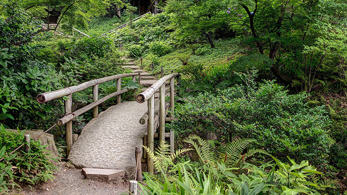 Sankeien garden located in Yokohama - Japan photography tips