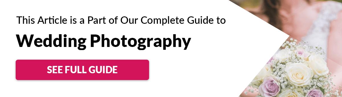 Wedding Photography Checklist Printable Checklist Shot List