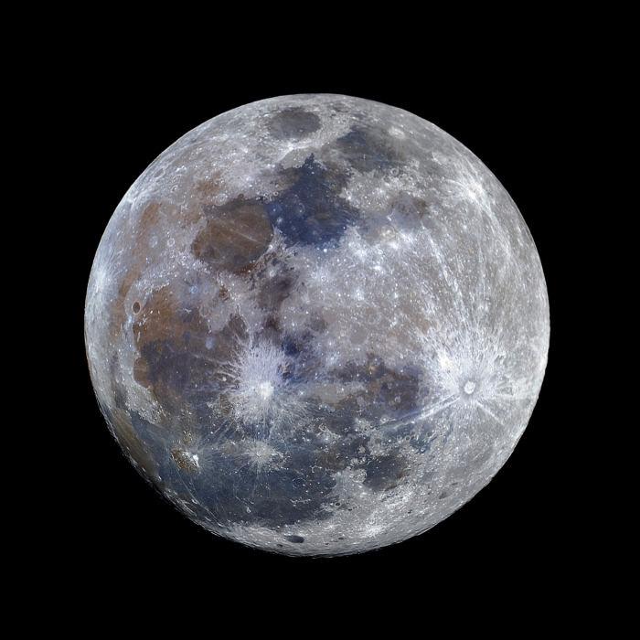 The Mineral Super Moon from last January. Skywatcher Star Adventurer and Skywatcher Skymax 90/1250 telescope. - best telescope mounts