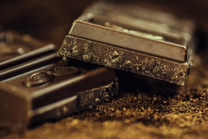 Chocolate photgraphy