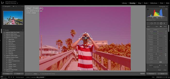 a screenshot showing How to Recreate Freelensing Digitally