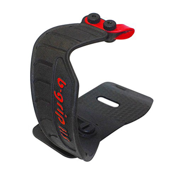 product photo of a B-Grip HS+ hand strap