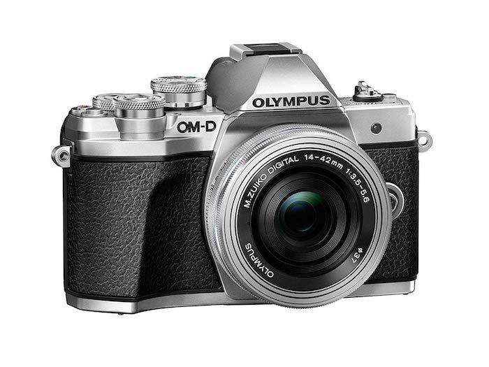 Olympus OM-D EM 10 Mk iii