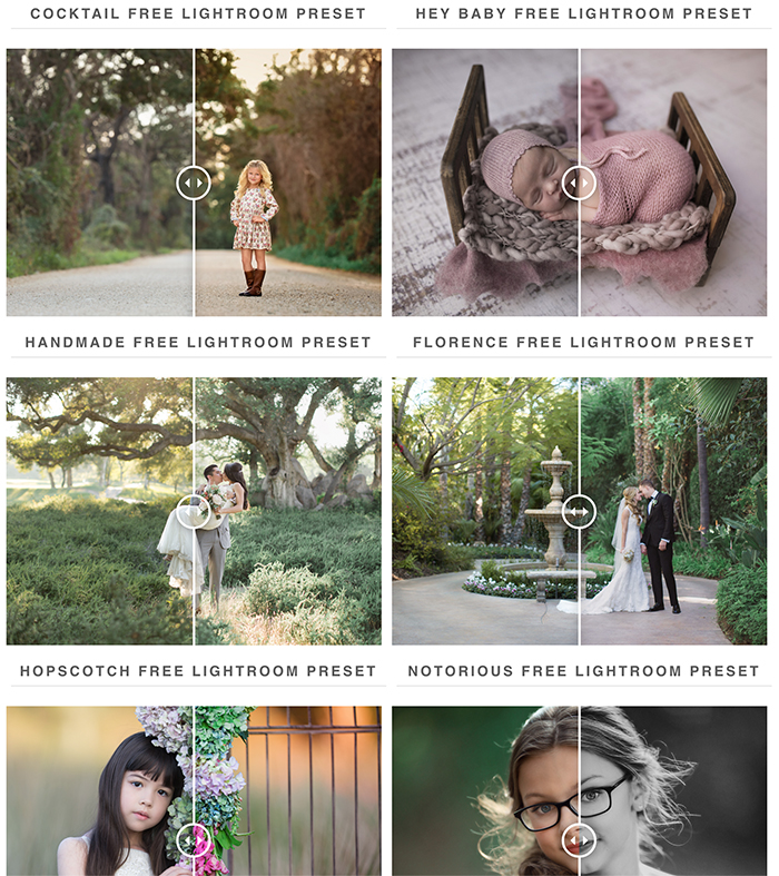 Greater Than Gatsby free sample presets