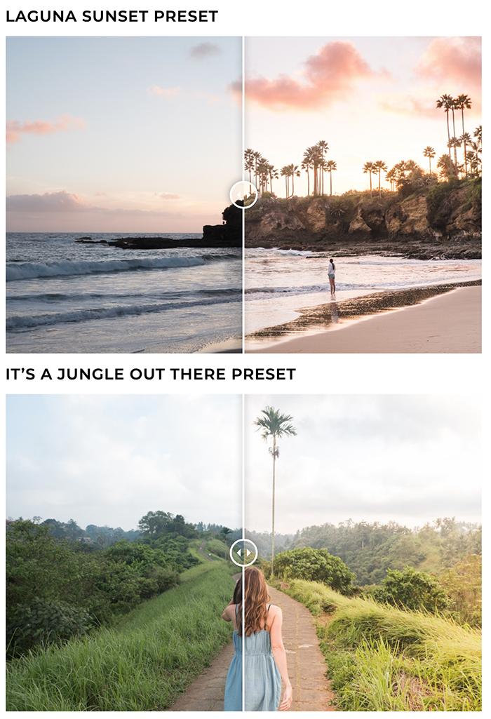 Photonify free sample preset instagram