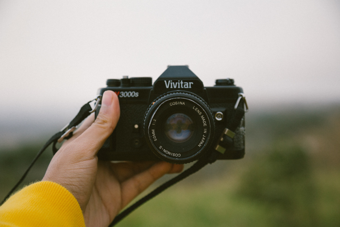 a Vivitar camera - find camera manuals online