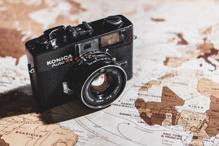 a konica camera - find camera manuals online