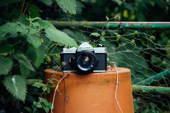 a fujica camera - find camera manuals online