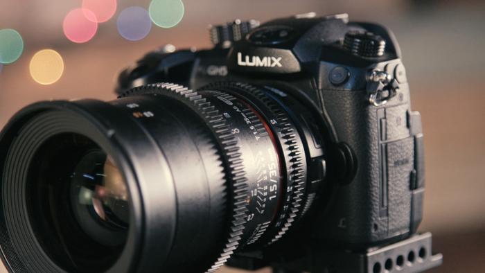 a Lumix camera - find camera manuals online