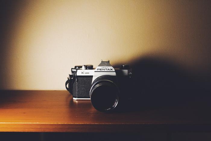a pentax film camera - find camera manuals online