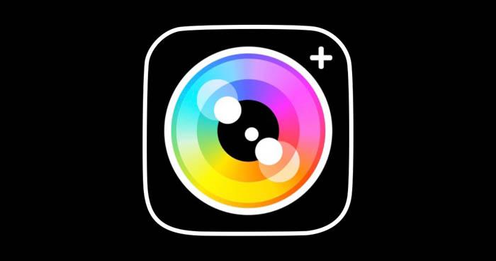 The Camera+ 2 app icon