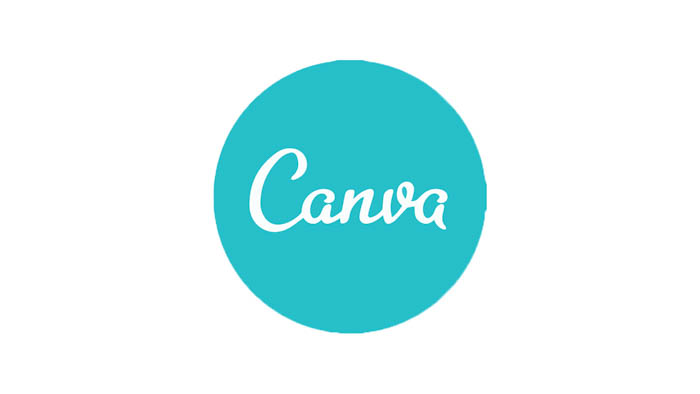 The Canva icon - best Instagram filter apps