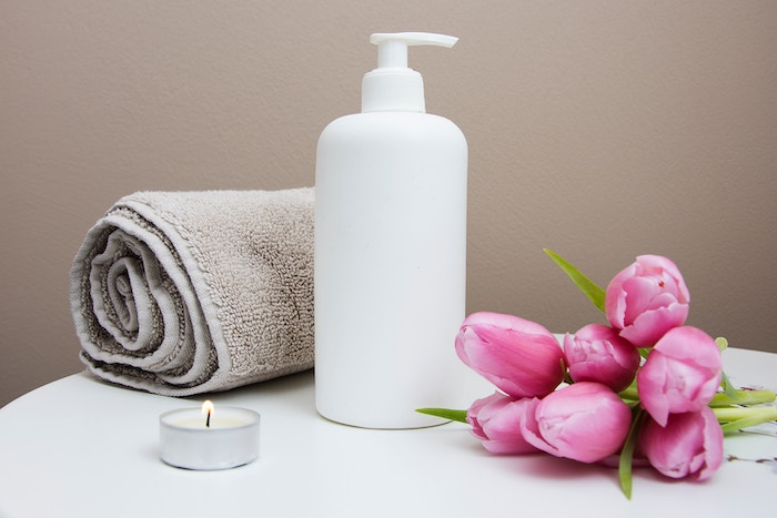 bright and airy product photo - How to Get Photography Clients
