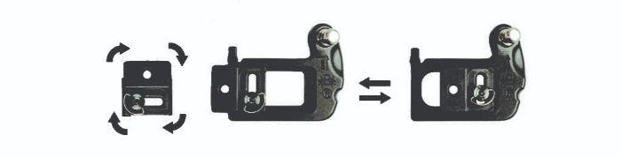 SpiderLight Backpacker mechanics diagram