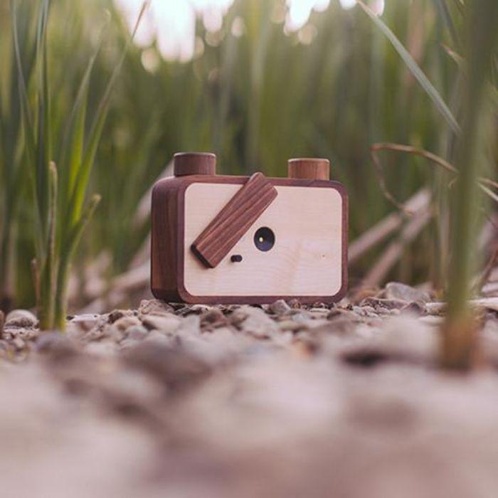 Photo of ONDU Pinhole Camera