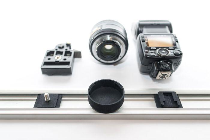 Photo of LensRacks
