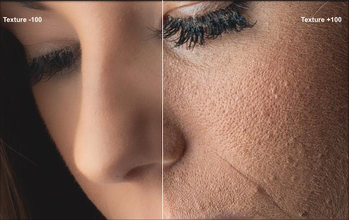How To Smooth Skin In Lightroom Soften Skin Lightroom