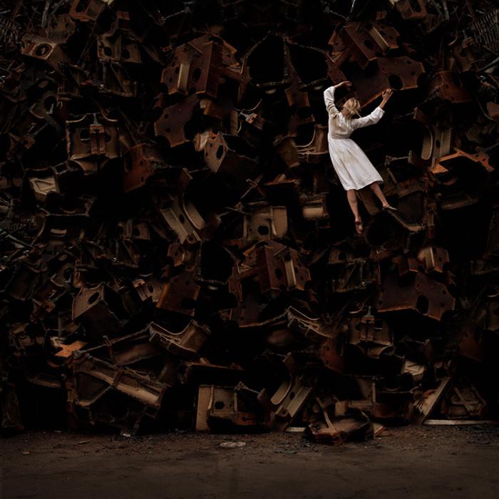 Untitledfantasy photography by Kylli Sparrek