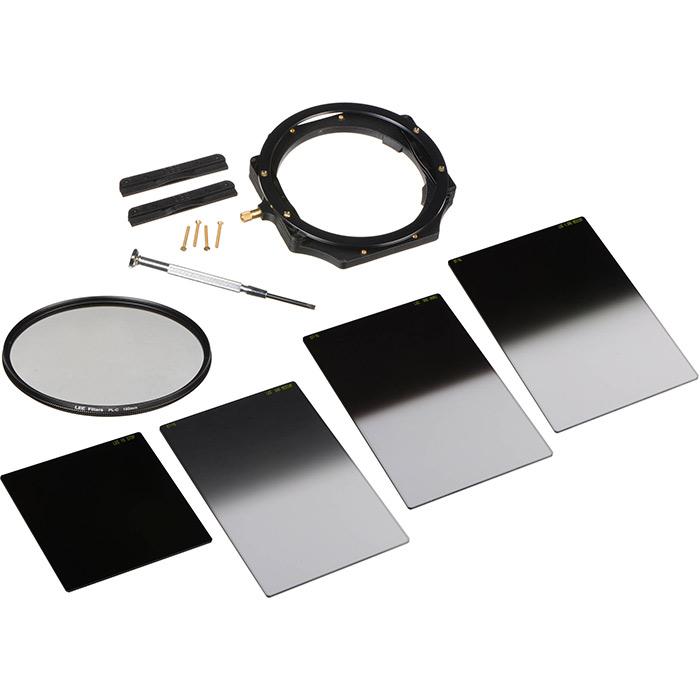 An ND filter kit