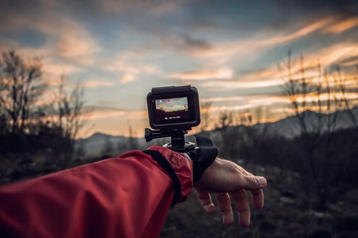 How To Take Amazing Gopro Photography Gopro Tips