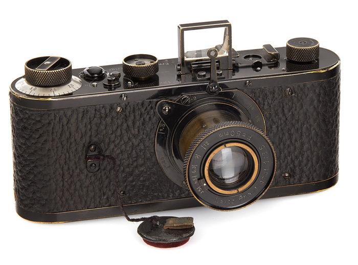 Leica O-Series No. 122