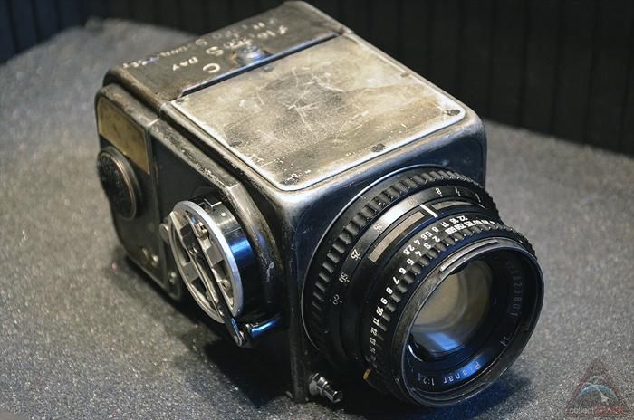Hasselblad Space Camera