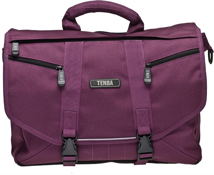 Tenba Small Messenger - cool and stylish camera bags