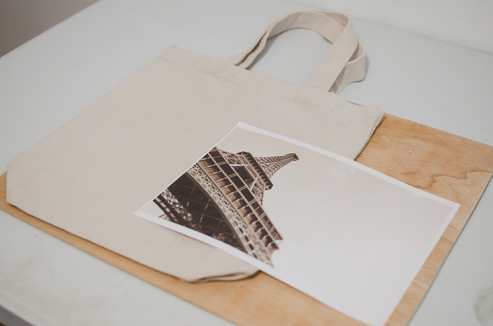 How To Easily Transfer Photographs To Fabric Photo Transfer