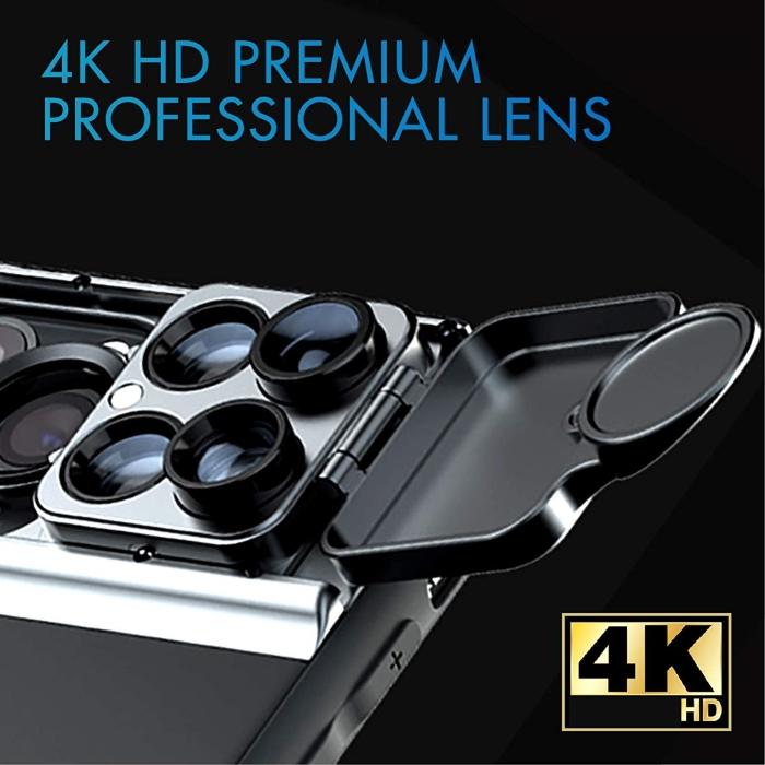 Pro Max Camera Lens Kit