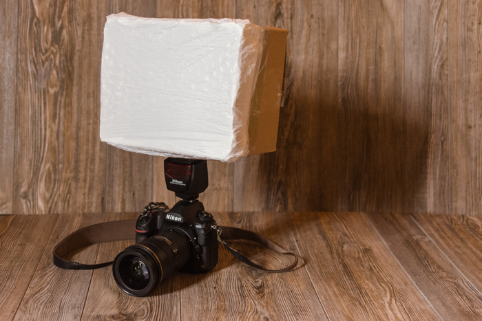 How To Build A Diy Softbox Easy Cheap