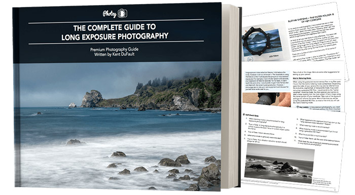 The complete guide to long exposure photography photzy