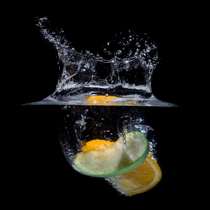 High-Speed photography by Carl Newlands