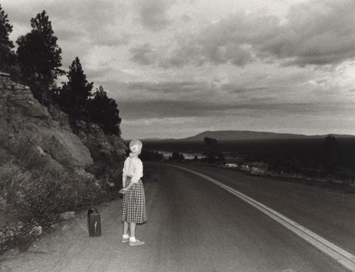 Untitled Film Still #48 by Cindy Sherman - 1979
