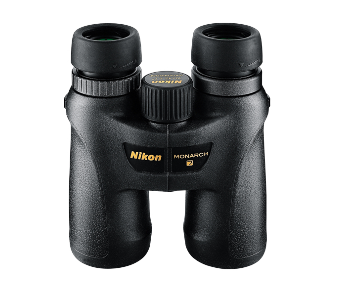 Nikon Monarch 10x42 melhores binóculos para fotógrafos