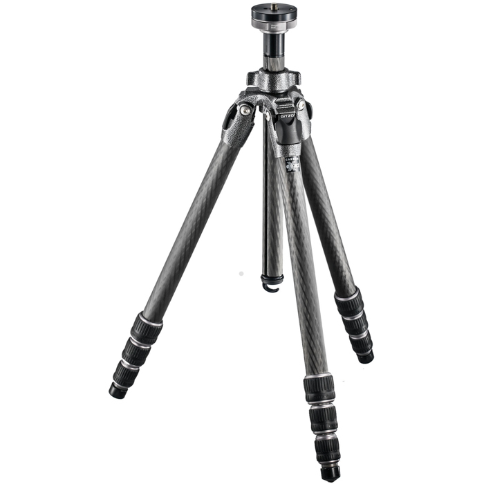 image of Gitzo GT2542 Mountaineer Tripod Series 2 for food phototgraphy